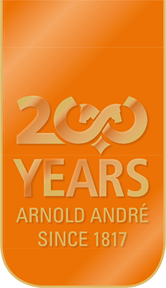 200 Jahre Arnold André