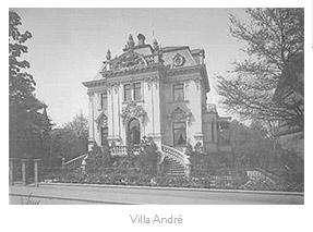 Villa André