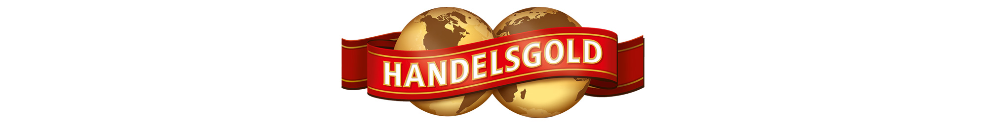 Logo von Handelsgold
