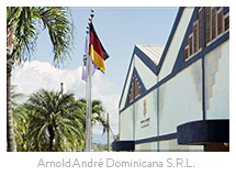 Arnold André Dominicana S.R.L.