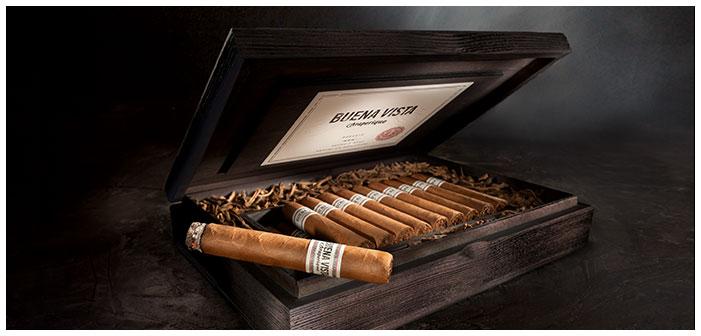 BUENA VISTA Cigars