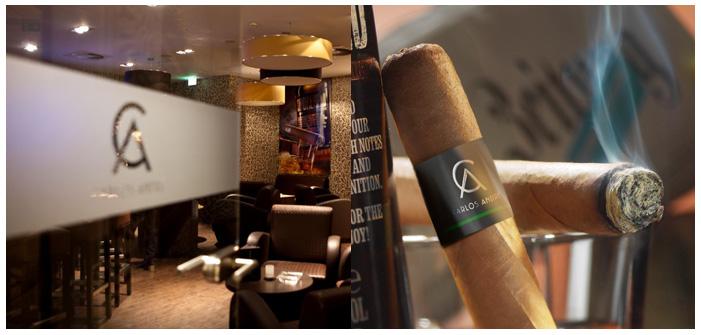 Carlos André Zigarren Lounge