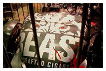 BEAST Zigarre