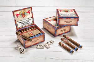 Parcero-Kisten