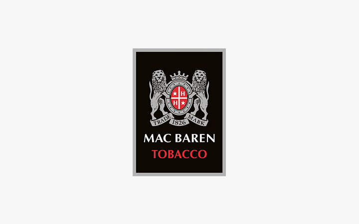 Mac Baren Choice tabac