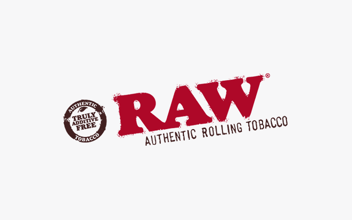 RAW Authentic Rolling Tobacco